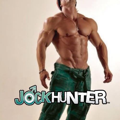 Jockhunter website logo
