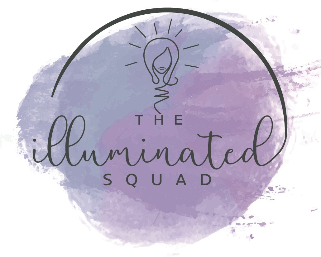 Design a logo that will inspire women to join our squad and grow their business!
