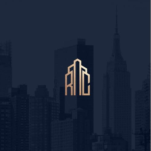 Logo design for Robles Construction LLC