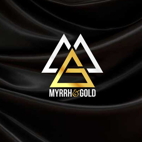 Myrrh & Gold