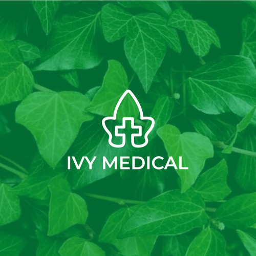 IVY Medical logo