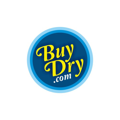 Lets see your best logo for BuyDry.com