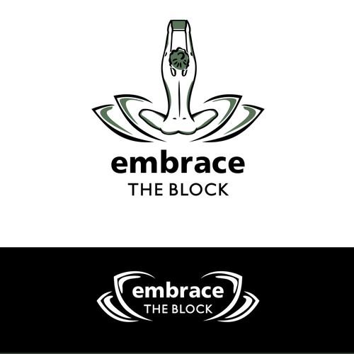 Embrace the block