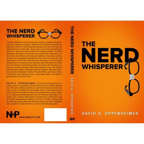 The Nerd Whisperer by David A. Oppenheimer
