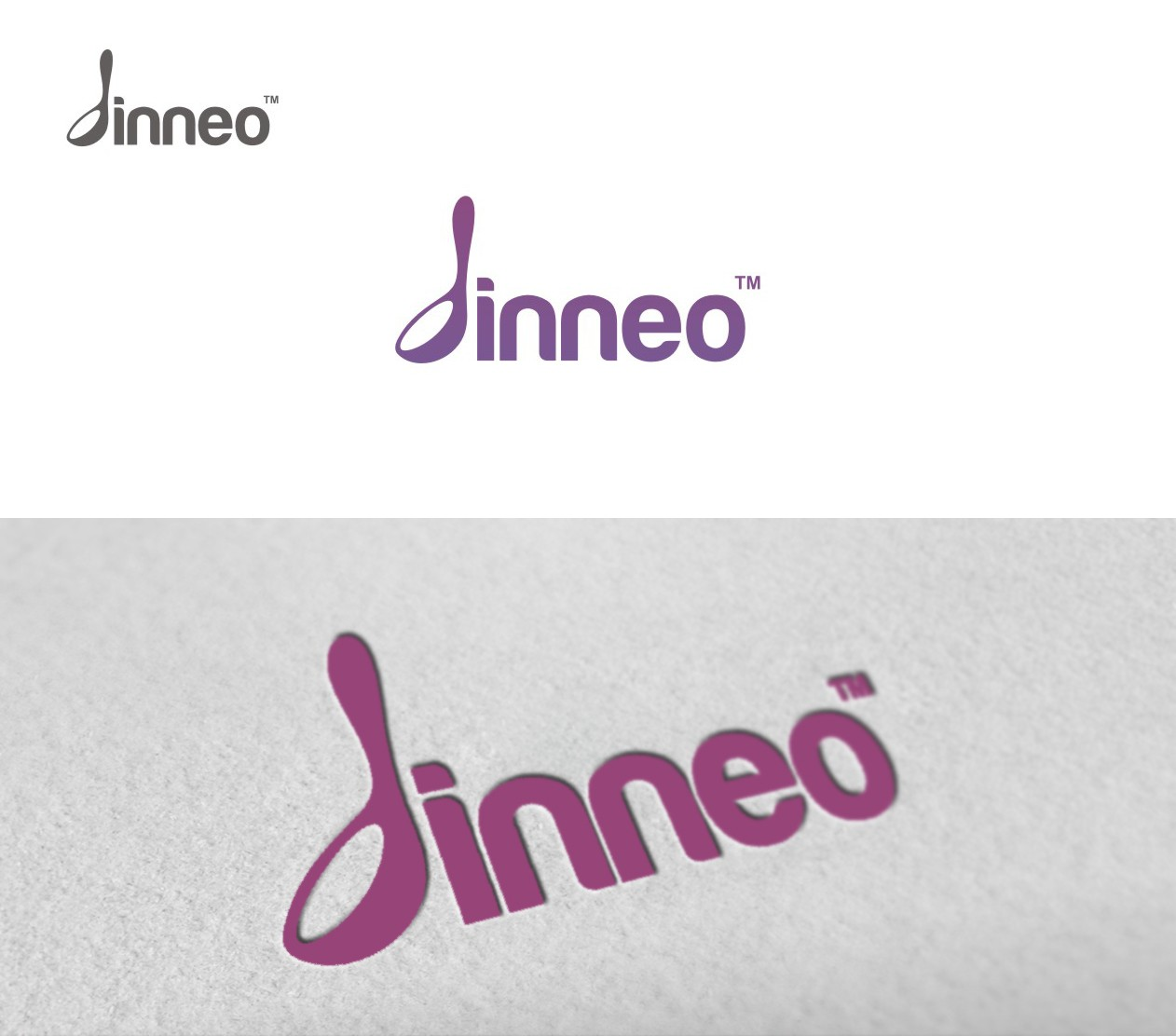 New logo wanted for Dinneo