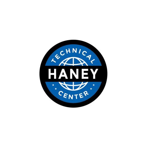Simple Logo Concept for Haney Technical Center