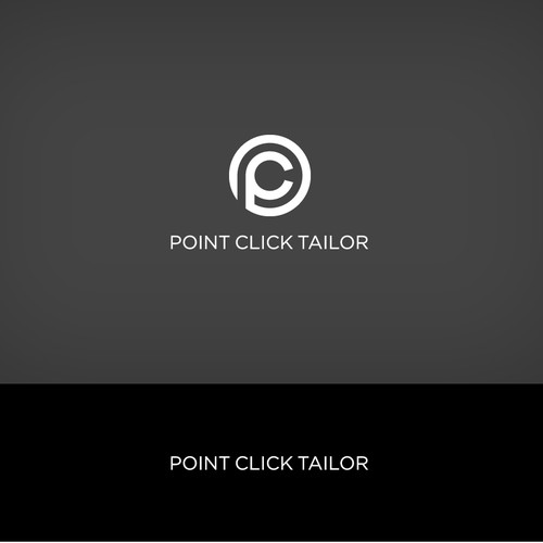 New logo wanted for Point Click Tailor