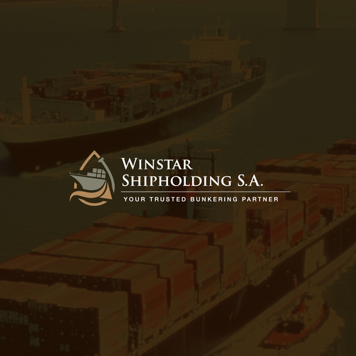 Logo for Winstar Shipholding S.A.