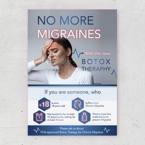 No More Migraine