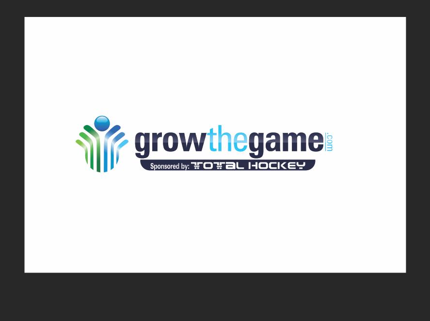 New Logo for GrowTheGame.com