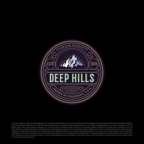 Deep Hills