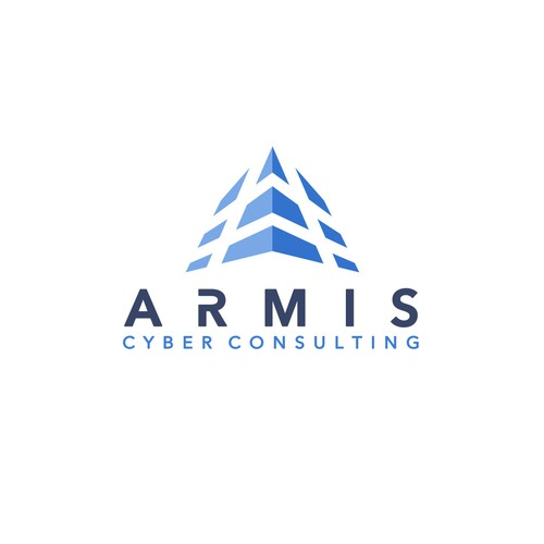 «Armis Cyber Consulting» logo