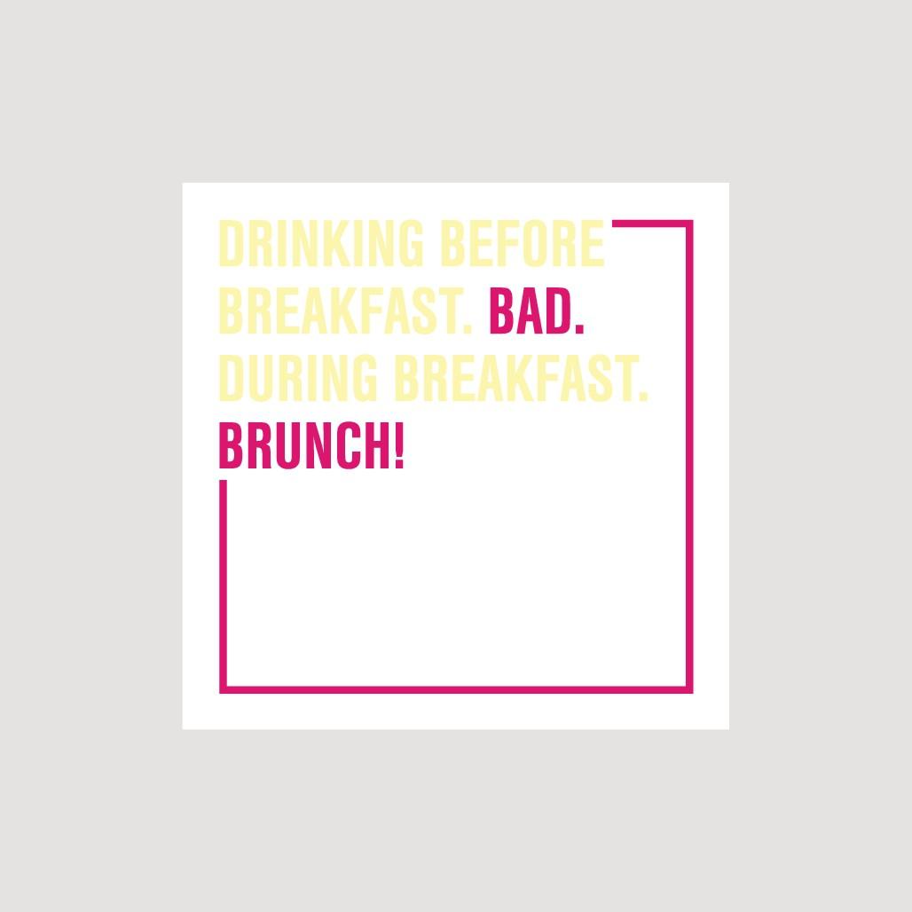 Help unite the brunch community!!!