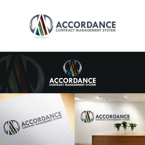 Logo for ACCORDANCE