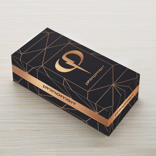 Phinomen, box design