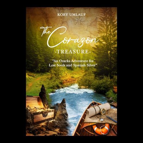 Concept Cover Book