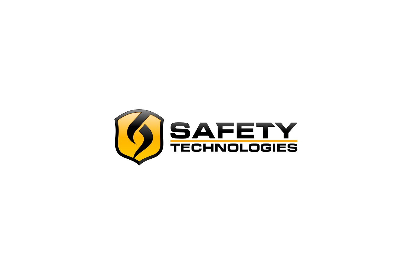 Help Safety Technologies with a new logo and business card