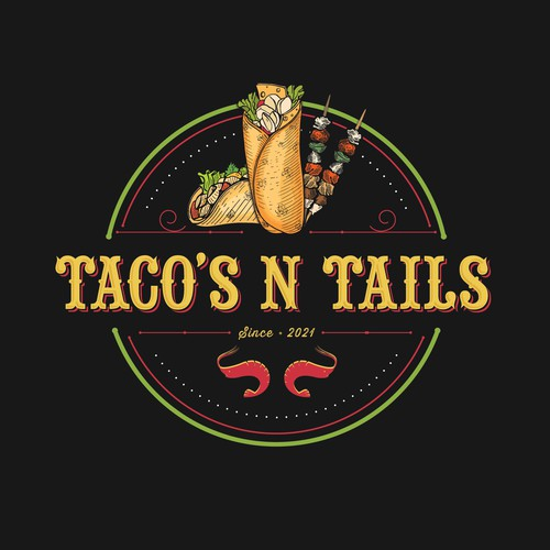 Taco;s N Tails