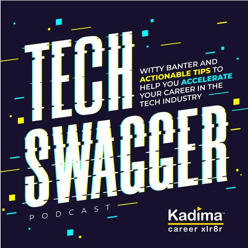 Tech Swagger Podcast Cover