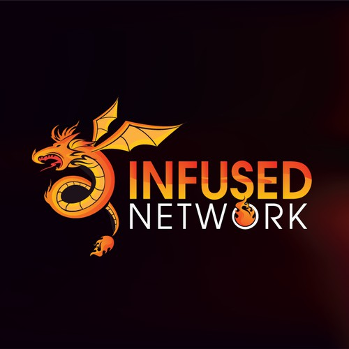 Infused Network Logo