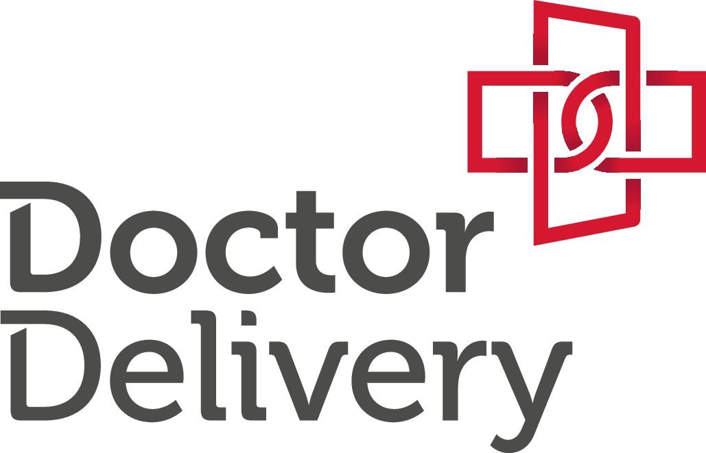 Medical start-up seeking modern logo