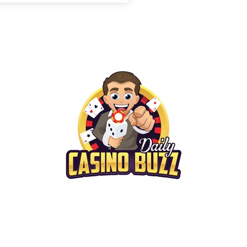 Daily Casino Buzz Logo