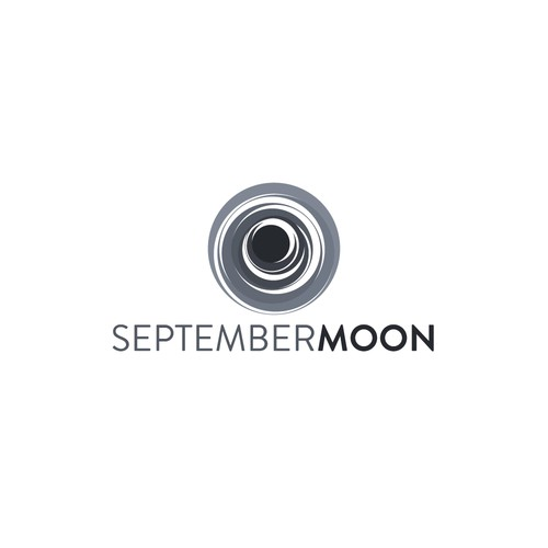 Logo for September Moon