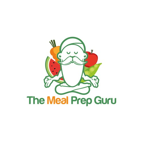 The meal Prep Guru
