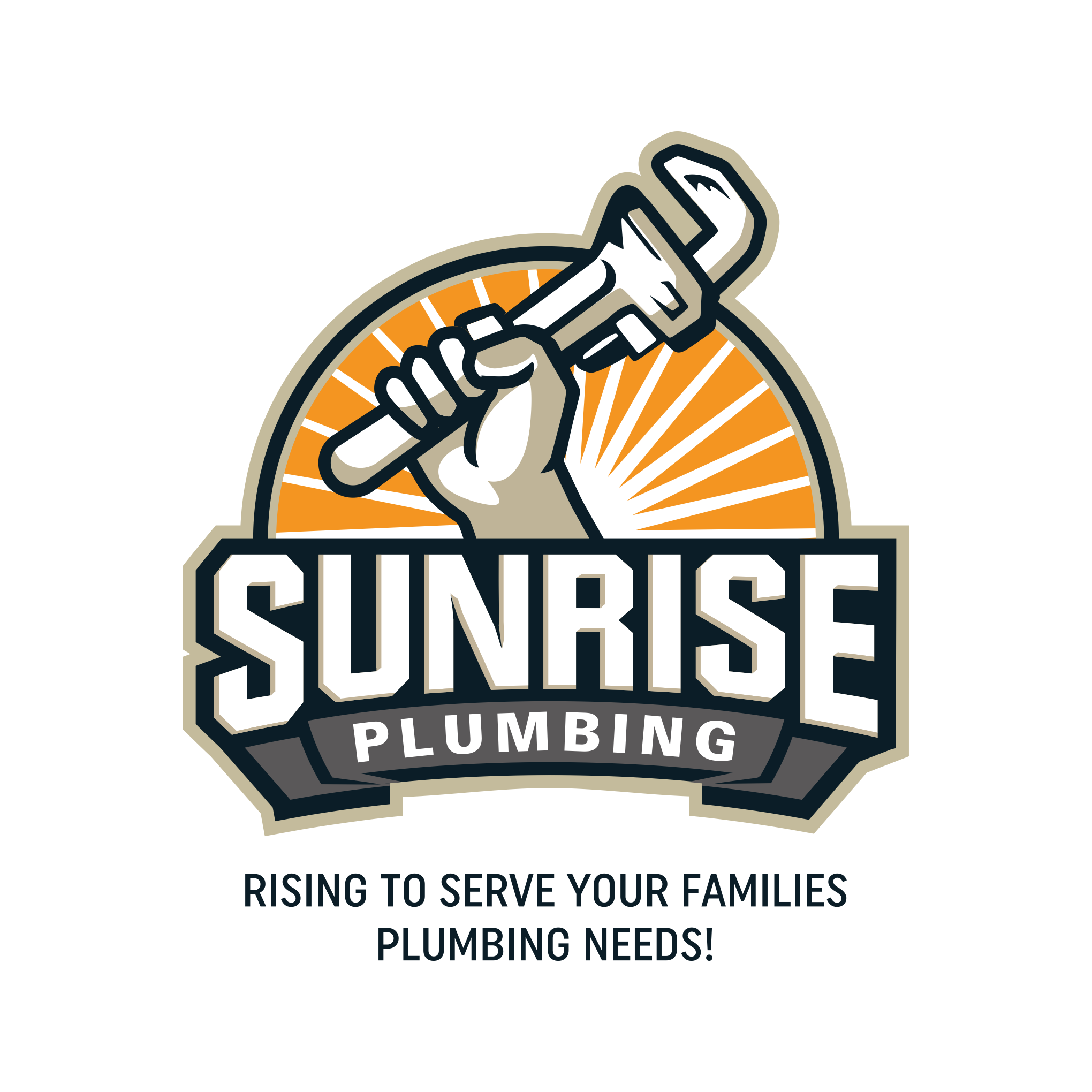 Need a logo and brand identity for new Plumbing company.