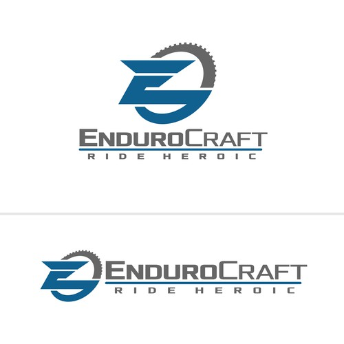 EnduroCraft Logo