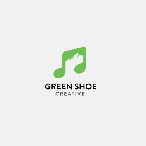 Green Shoe Creative