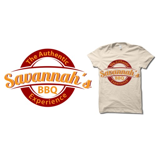 Help Savannah's with a new logo