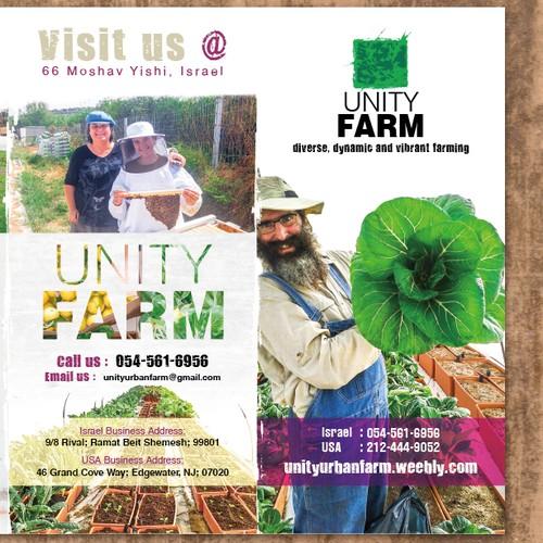 Farm Brochure