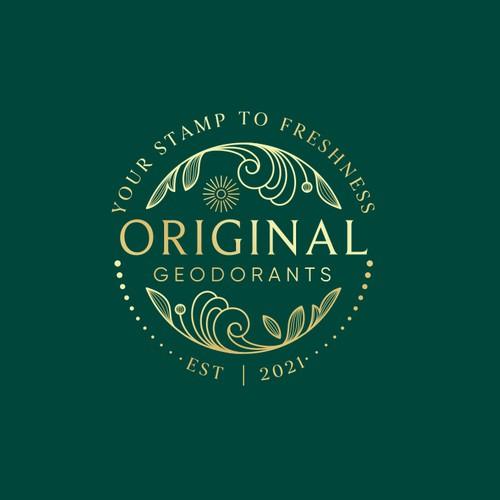 Original Deodorants