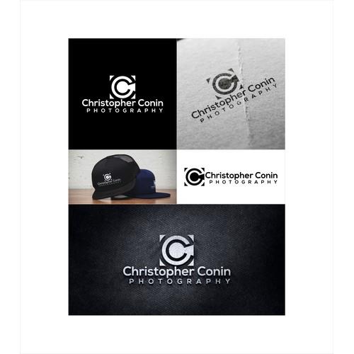 Erstellt ein cooles Logo für einen Jungen Fotografen
