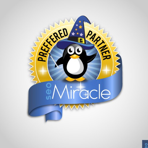 SEO Miracle partners icon
