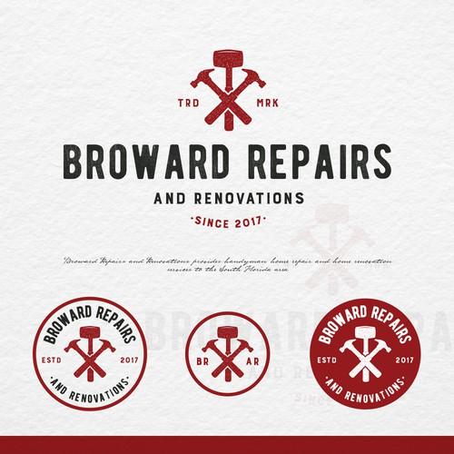 Broward Repairs and Renovations