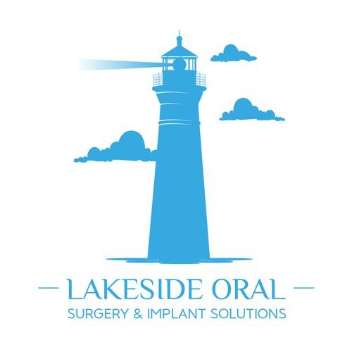 logo design for a dental office