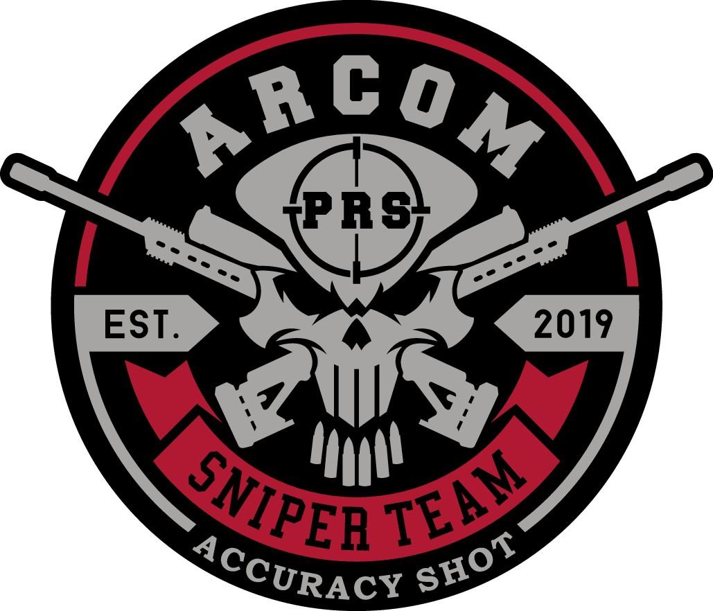 ARCOM PRS SNIPER TEAM