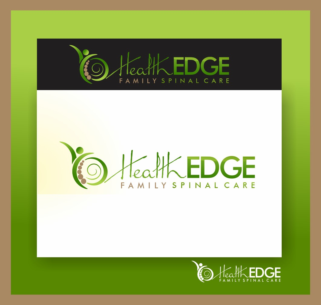 New logo wanted for Health Edge