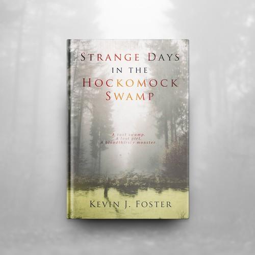 Strange Days in the Hockomock Swamp