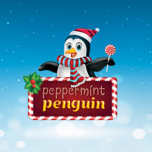 Peppermint Penguin