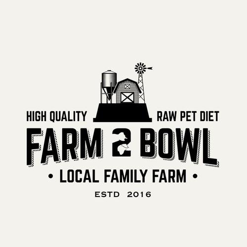 Farm 2 Bowl
