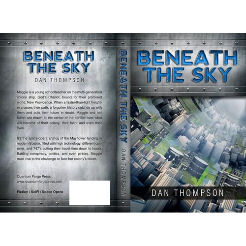 Beneath The Sky by Dan Thompson