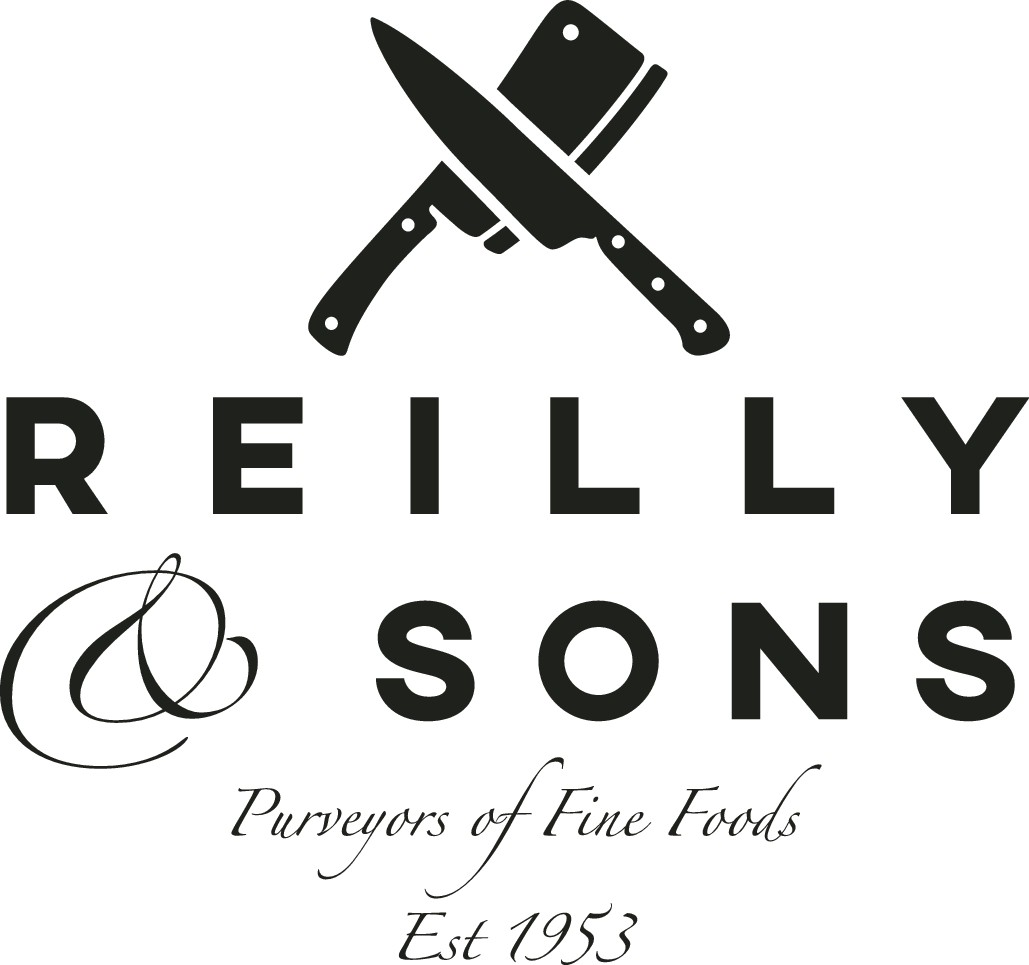 Reilly and Sons - A logo needed for a new online Meat retailer