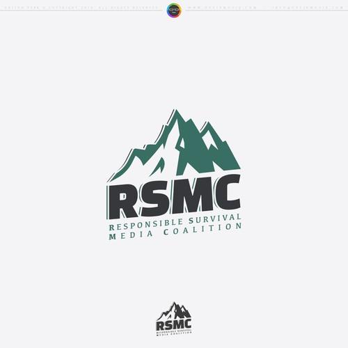 RSMC Logo Design