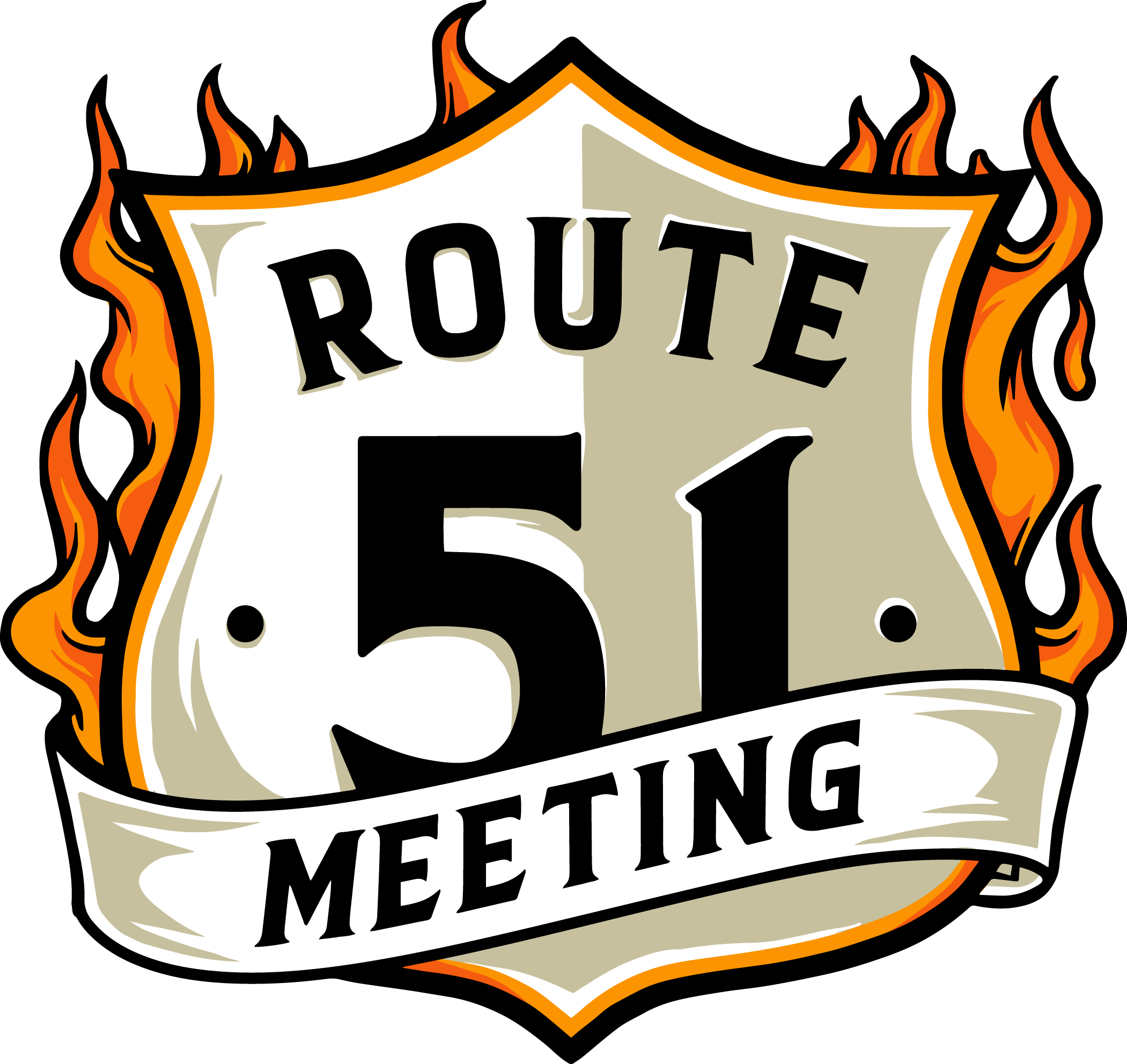 Route 51 Meeting