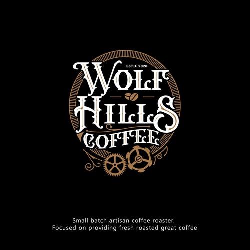 Wolf Hills Coffee