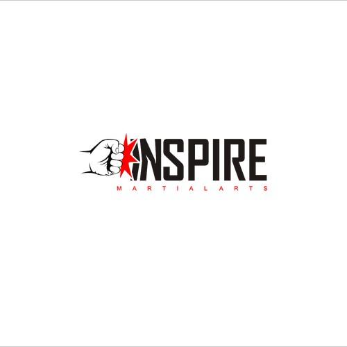 design logo for martial art school for kids