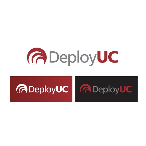 Create the next logo for DeployUC